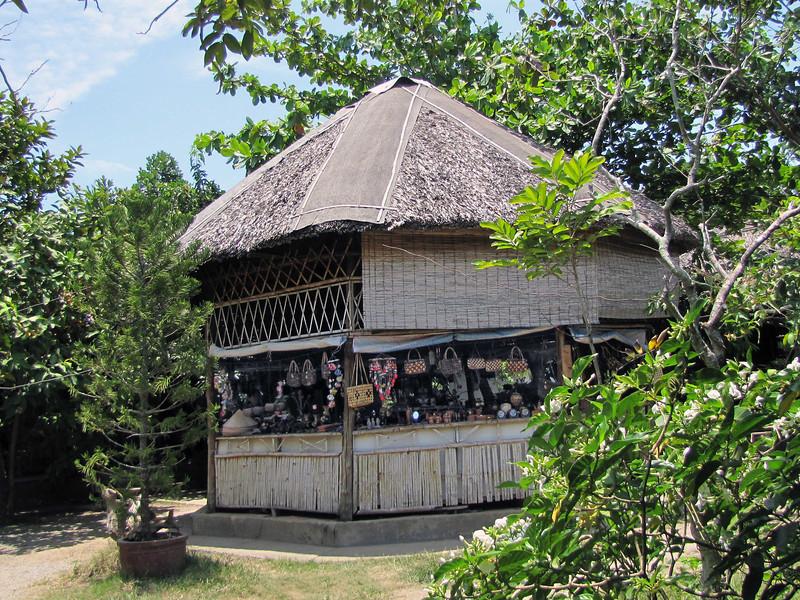 34-Coconut souvenirs