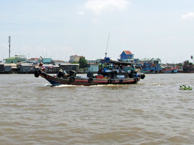 16-On the Mekong