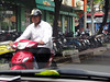 78-Motorbike parking usurps sidewalks