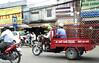 91-Motorbike transport