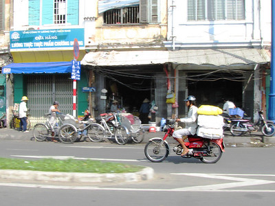 73-Saigon, enroute to My Tho