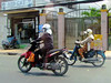 90-Motorbike transport