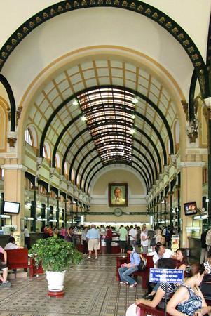6-A few Saigon buildings