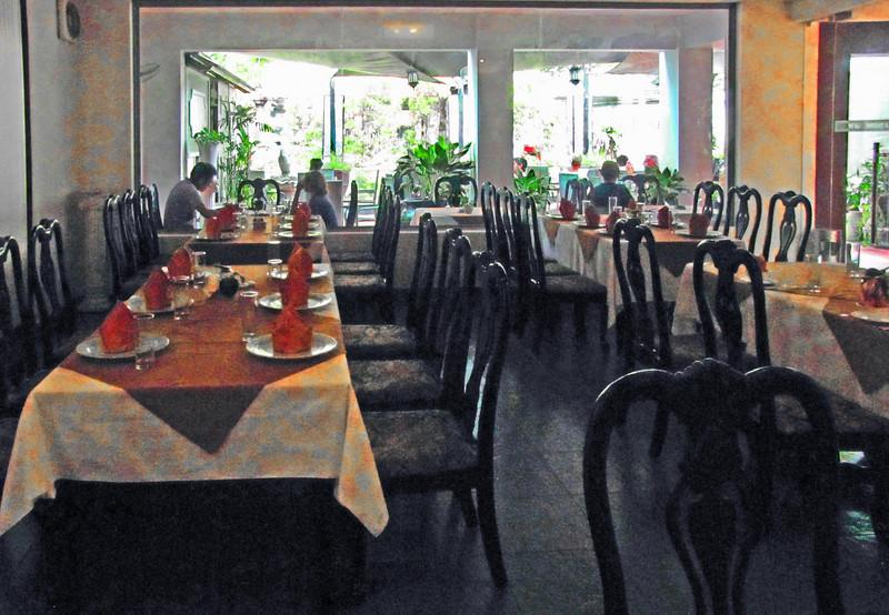 14-La Taverne Restaurant