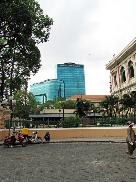 11-City from Post Office
