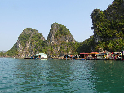 26-Vong Vieng Fishing Village