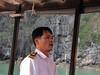 66-Transfer back to Bhaya cruise boat