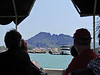 05-Looking back at the mainland