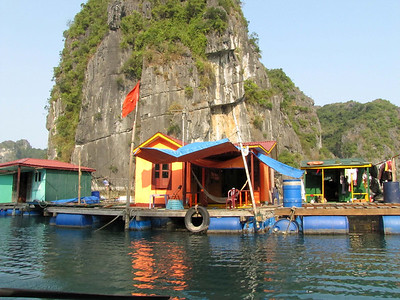 36-Vong Vieng Fishing Village