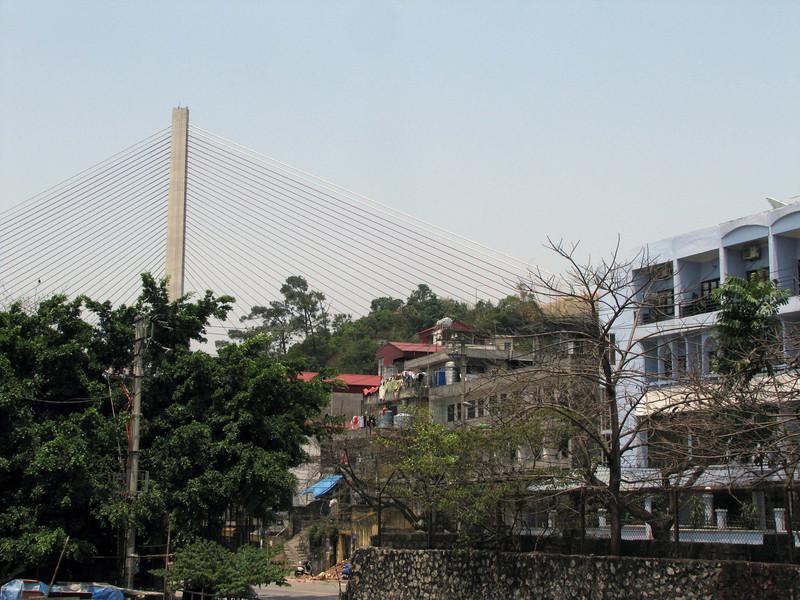 02-Bãi Cháy Highway Bridge