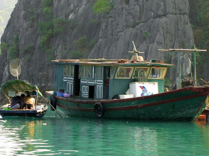 30-Vong Vieng Fishing Village