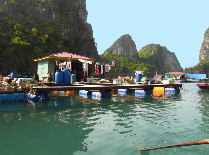 32-Vong Vieng Fishing Village