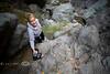 Hiking along the Salmon Creek Trail - VW Surfari - Photo by Pat Bonish