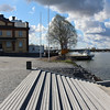 More from the Vaasa waterfront.