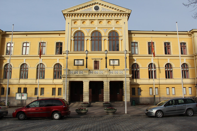 Vaasa City Hall