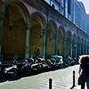 bologna streets