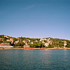 santa margherita ligure waterfront