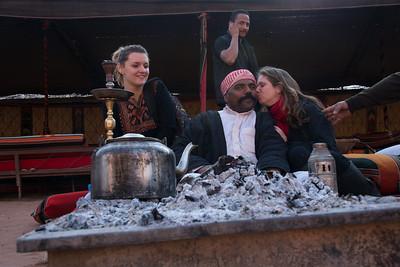 Sha'ban and Laura