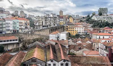 Oporto, Polrtugal