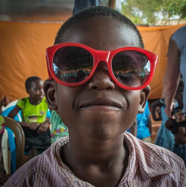 Uganda - Kids and People