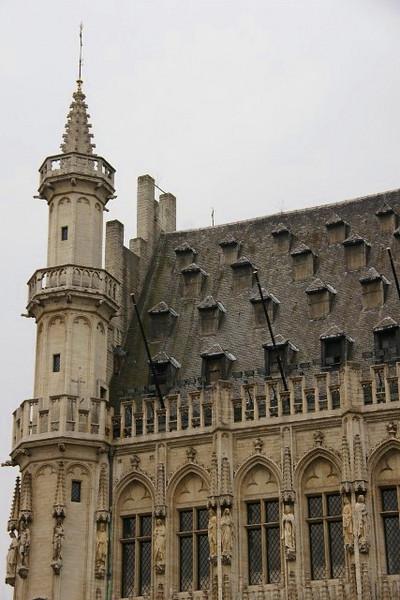 Brussels Belgium