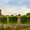 Ruins in County Clare