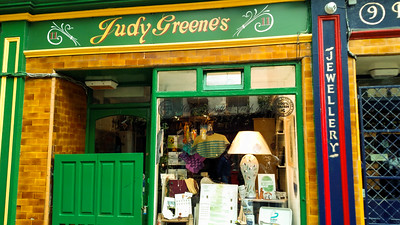 One of best friend's name on Store in Galway City