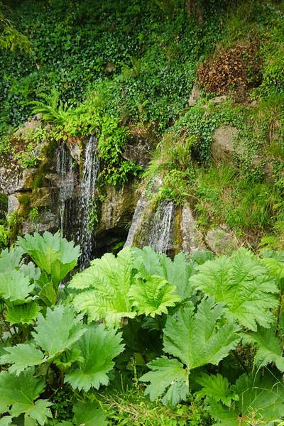 Blarney Stone Falls