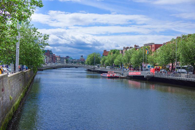 Dublin Riverway