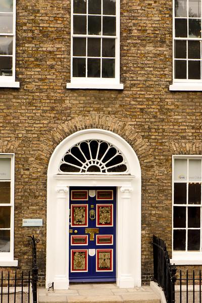 Dublin Historic Home