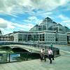 Dublin Modern meets Historic
