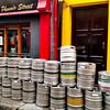 Cork Barrels of Brew