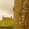 Clonmacnoise, Moody Day