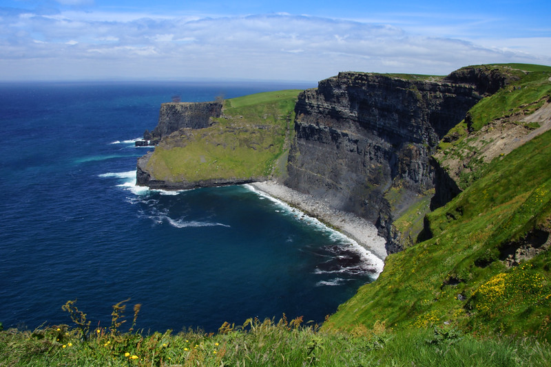 The Cliffs of Mohar