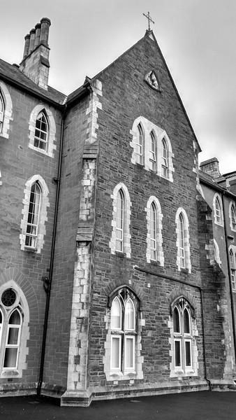 Cork Church