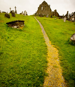 Clonmacnoise; Path to Ireland History