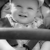 Irish Baby Boy in Galway City