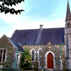 Church in Kinsale