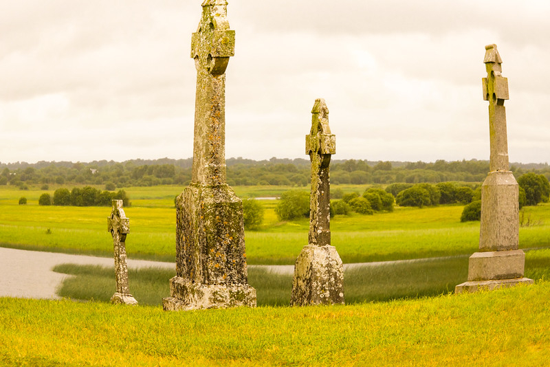 Clonmacnoise Serenity