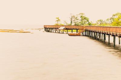 Duck, NC Boardwalk