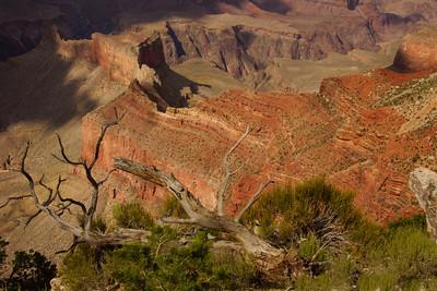 Prescott, Grand Canyon 2015