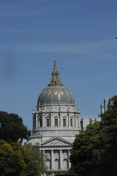 SFO Capitol