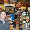 Bookstore Salesperson