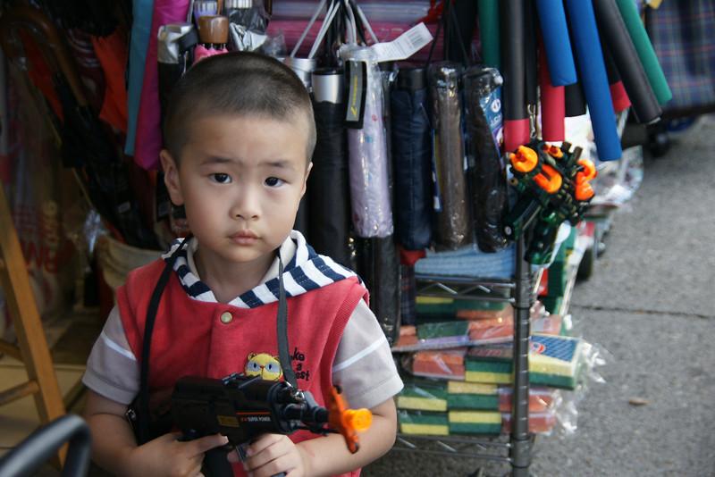 Chinatown CA