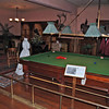 Another view of the Billiard Room at Craigdarroch Castle.