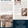 Totem Heritage Center brochure (page 3 of 3).