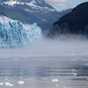 Hubbard Glacier.