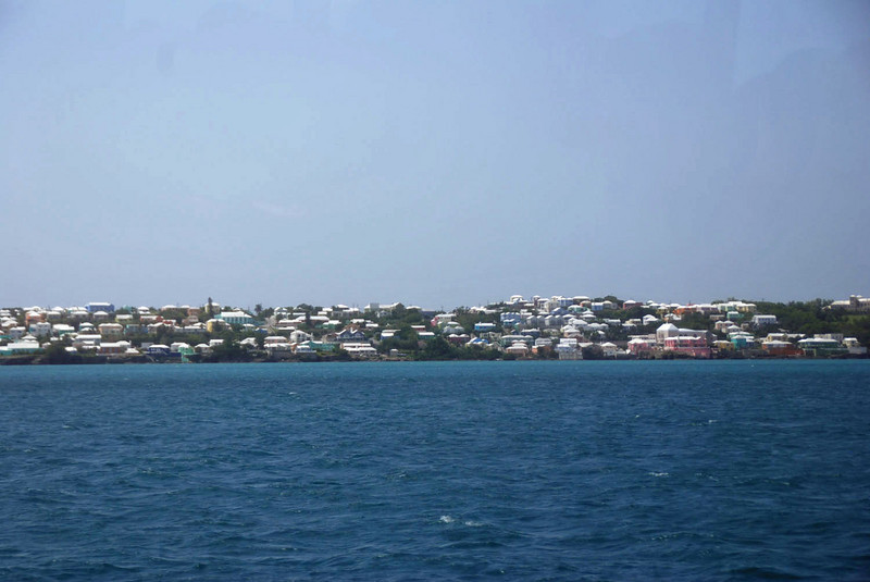 Bermuda homes.