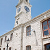 Dockyard clocktower.