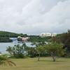 Bermuda scene.